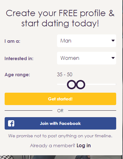 mysinglefriend online dating login and reset