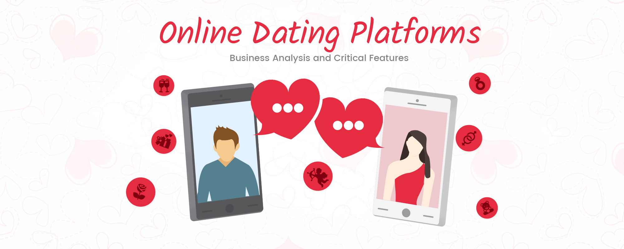 FirstMet online dating