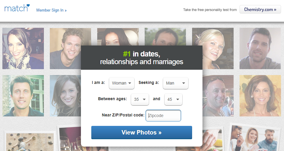 How To Use Match Online Dating Site