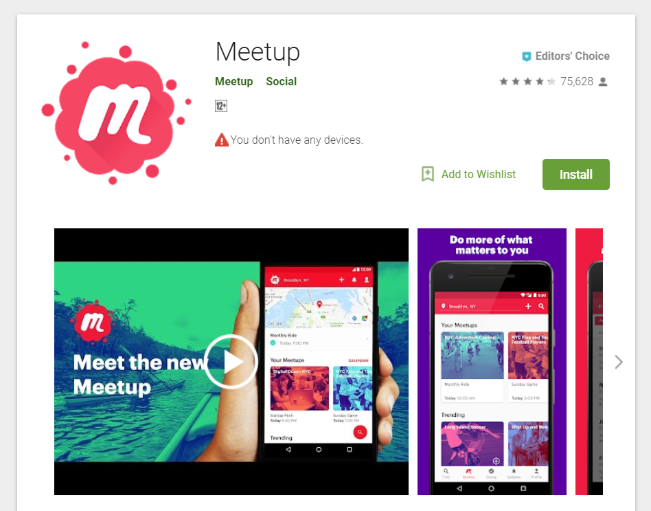 meetup dating site Archives - Edating Login