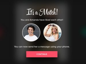 Tinder via Internet (Tinder Sign Up, Login)