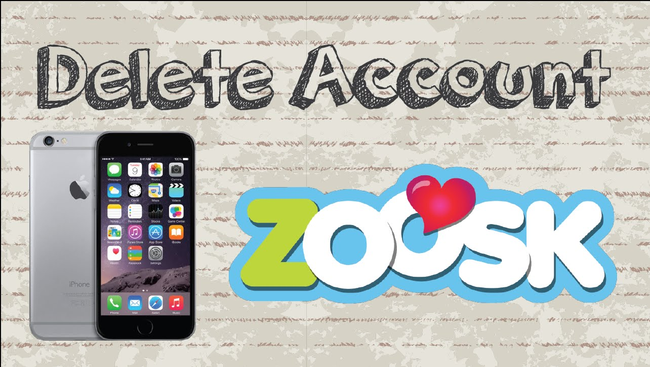 How To Unsubscribe From Zoosk