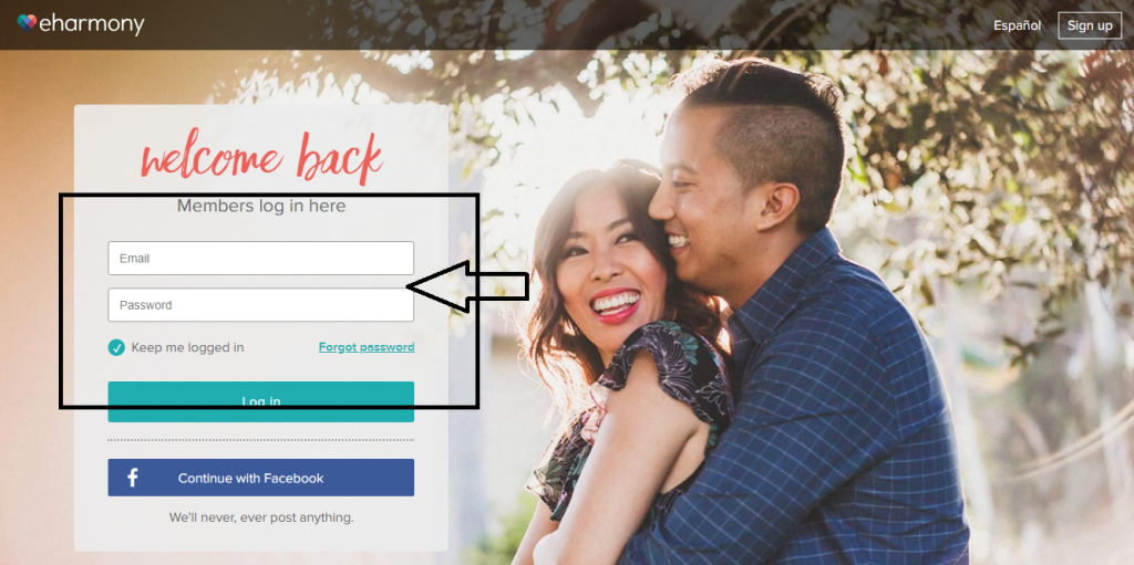 Eharmony Dating Site Search Function